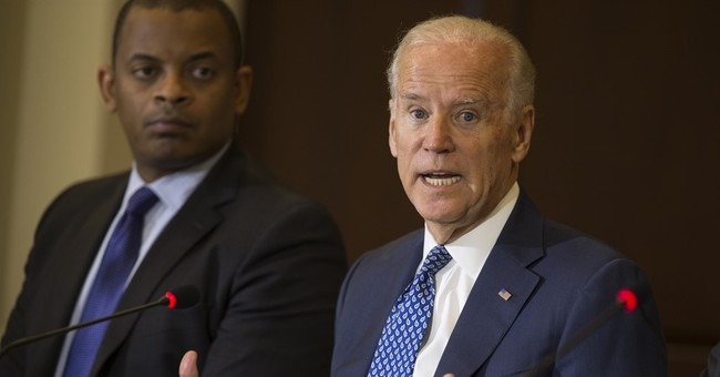 Biden's path to 2016 grows murky amid Clinton's debate gains