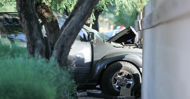 Phoenix police: 14-year-old boy driving SUV killed in crash