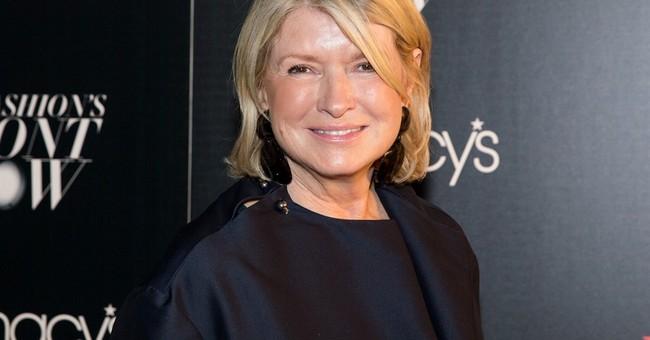 Q&A: Martha Stewart on building a home-based business