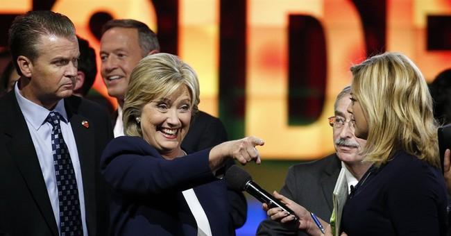 Scorecard: How the Democrats fared in their 1st debate