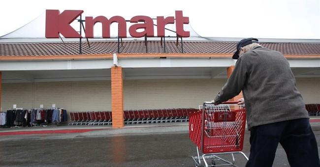 Martha Stewart: I should have bought Kmart