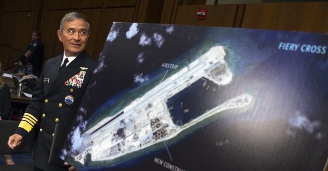 China hosts 10-nation ASEAN amid South China Sea tensions
