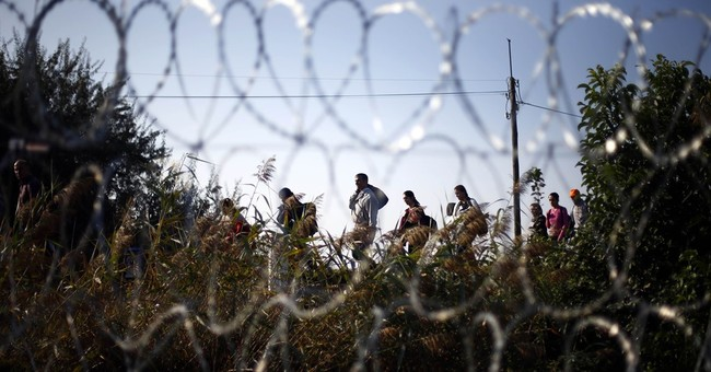 Hungary's anti-migrant steps show Orban's right-wing shift