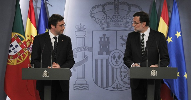 Portugal's post-election tension, drama could hit Spain next