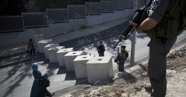 Teenager becomes a focus in Israel-Palestinian conflict