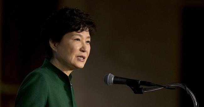 SKorea: Regional summit chance to improve ties with Japan