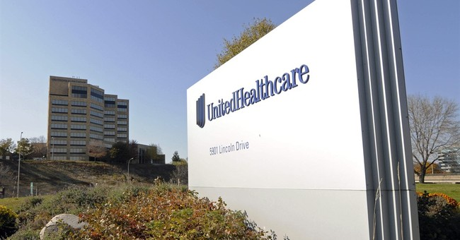 UnitedHealth again looks to fast-growing businesses in 3Q