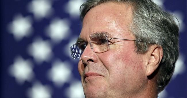 Records show Republican Jeb Bush healthy and wealthy