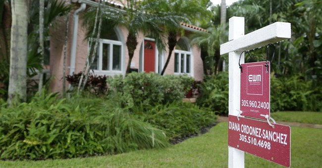 Average US rate on 30-year mortgage rises to 3.82 percent