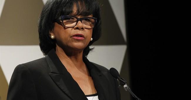 Head of Hollywood academy: Diversity debate at top of agenda