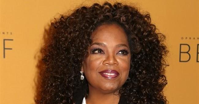 Oprah Winfrey explores faith and spirituality in 'Belief'