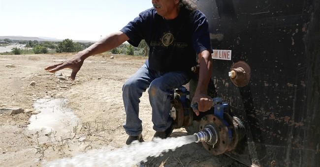 EPA: Tests show water sent to Navajo Nation met standards
