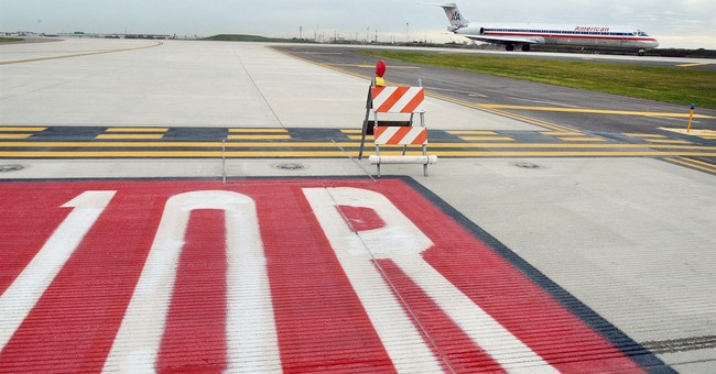 O'Hare opens latest new runway in decadelong modernization