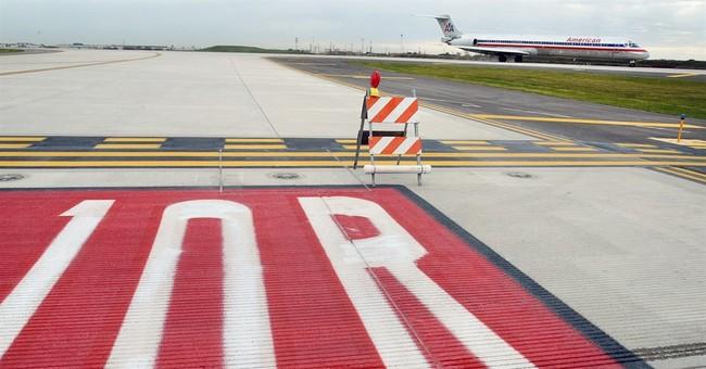 O'Hare opens latest new runway in decadelong modernization