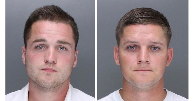 2 men who beat gay couple banned from downtown Philadelphia