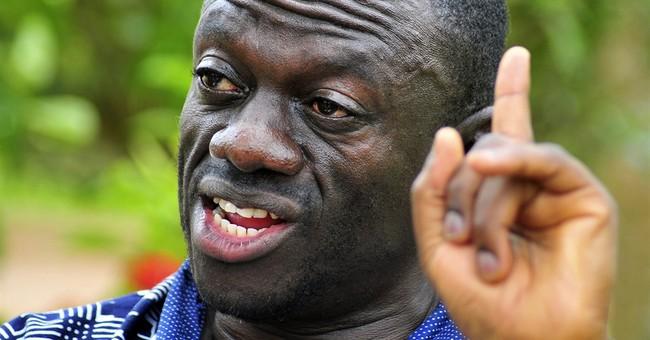 Ugandan police put opposition leader under house arrest