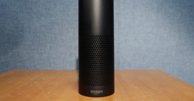 Review: Amazon's gizmos aim to be assistants for your abode