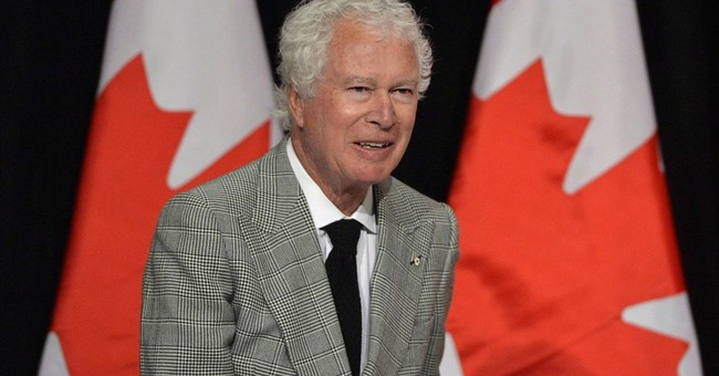 Canadian envoy who hid Americans during hostage crisis dies