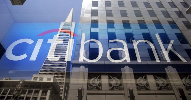 Citigroup's earnings surge 36 percent, beating estimates