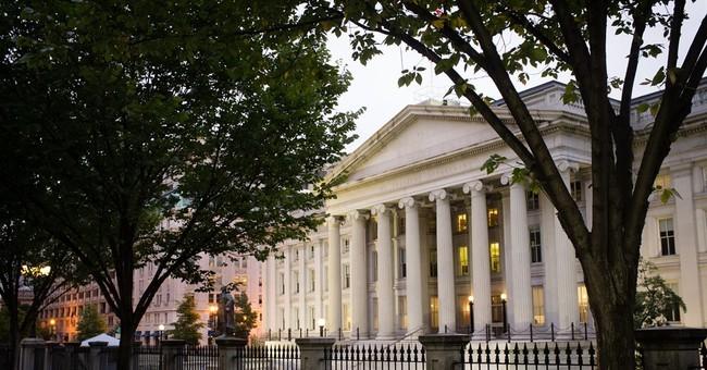 Treasury warns Congress: Debt limit deadline now Nov. 3