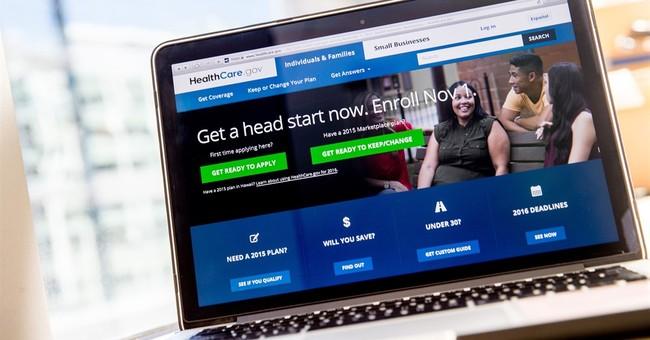 Is Obama's health overhaul losing steam?