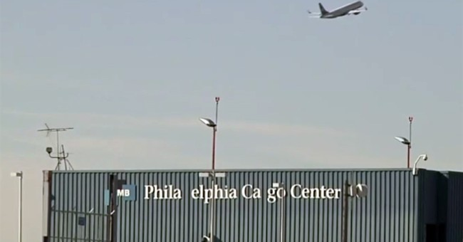 Final US Airways flight completes journey, lands in Philly
