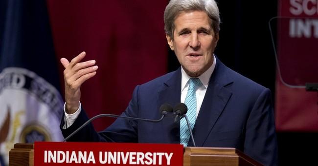 Kerry, Netanyahu to discuss Israeli-Palestinian tensions