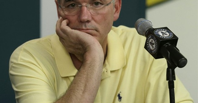 Oakland A's Billy Beane is among water district's top users