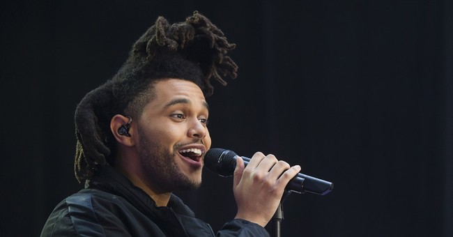 The Weeknd, 'Uptown Funk' duo lead Soul Train nominations