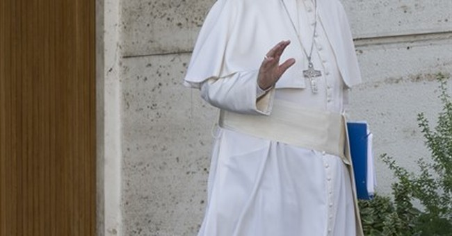 US bishop warns of 'anxiety' at pope's family summit
