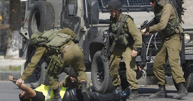 4 Palestinians killed by Israeli fire in unrest, stabbing