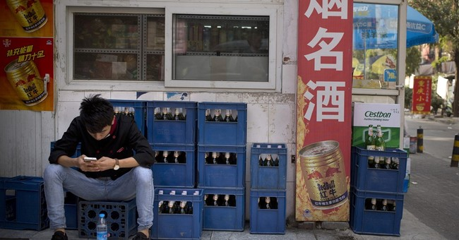 InBev-SABMiller tie-up would include China's biggest beer