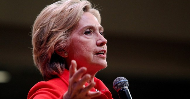 Clinton leads money hunt in presidential campaign