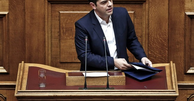 Greece's Tsipras win austerity vote after snap poll