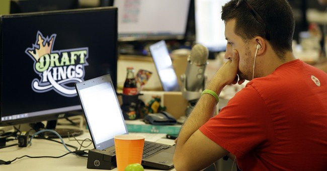 Q&A: A look at how daily fantasy sports websites operate