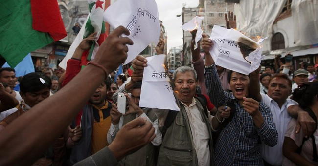 Rights group asks Nepal investigate deaths during protests