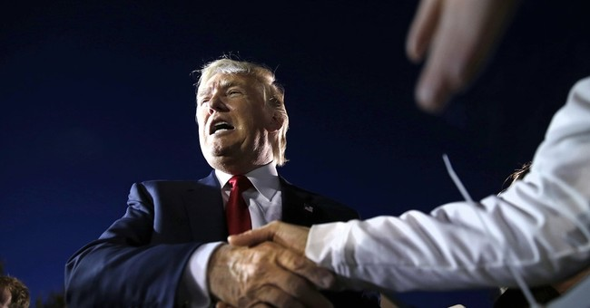 Republican Trump returns to Massachusetts for campaign rally