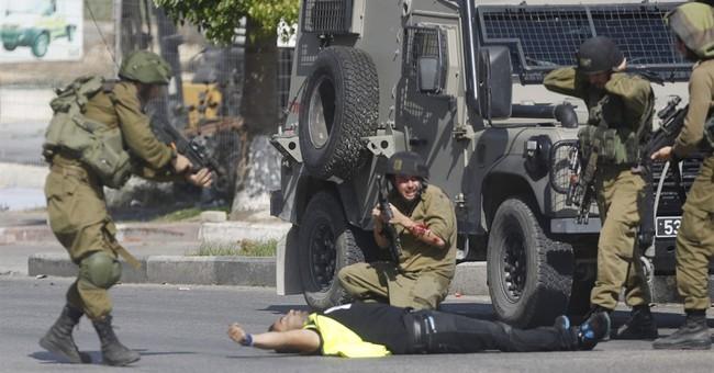 Stabbing by fake Palestinian journalist raises media fears