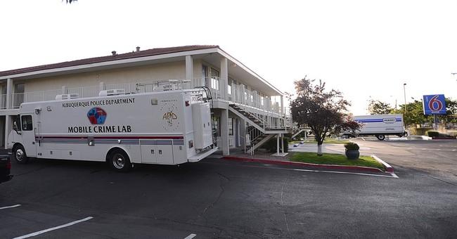 Ex-CNN couple sue Motel 6 after shooting in Albuquerque