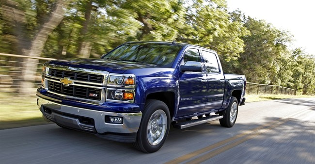 GM catches new ignition switch problem early