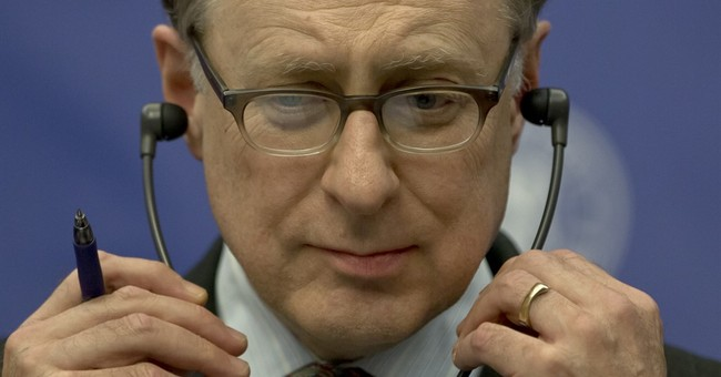 NATO: Russia more interested in shocking, intimidating