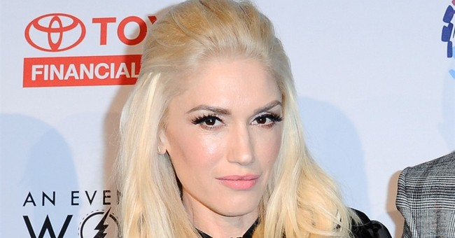 Listen up, NBC: Gwen Stefani's not done with 'The Voice'