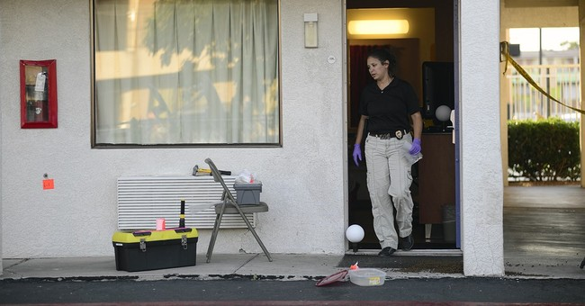 Ex-CNN couple sue Motel 6 after shooting in Albuquerque