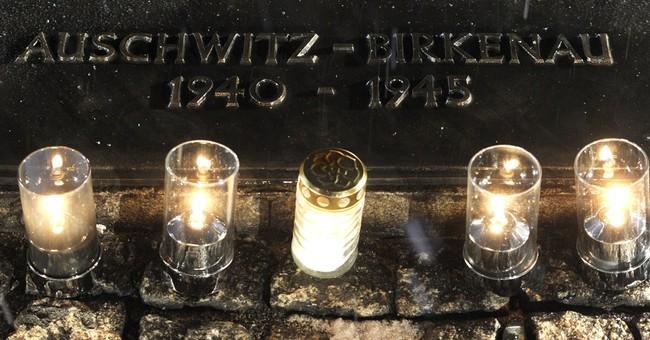 Rome Jewish leader triggers police intervention at Auschwitz