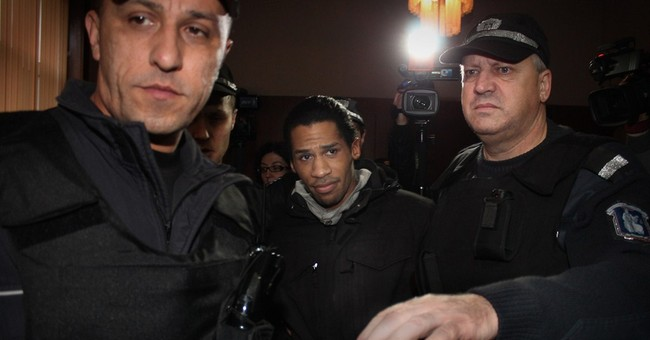 Frenchman linked to attackers charged, incarcerated