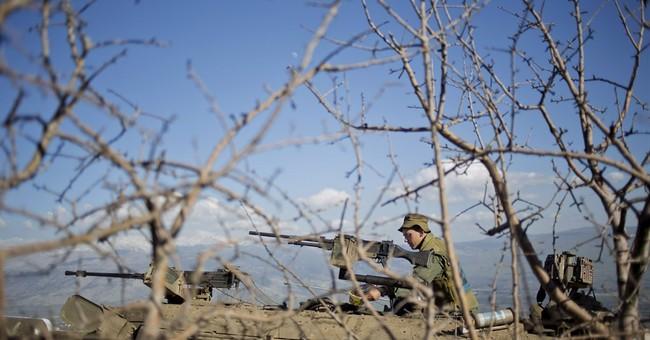 Netanyahu blasts Iran for Hezbollah attack on Lebanon border