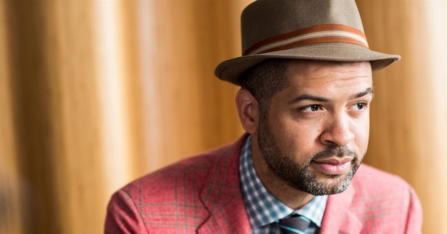 Pianist Jason Moran garners Grammy nod with Waller tribute