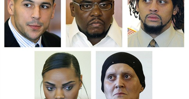 Who's who in the Aaron Hernandez murder trial