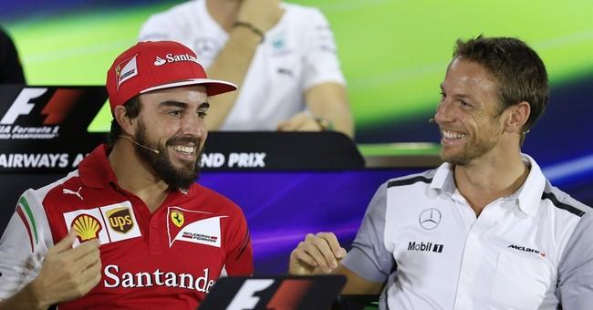 Rejuvenated McLaren shows off new Honda-powered car for 2015