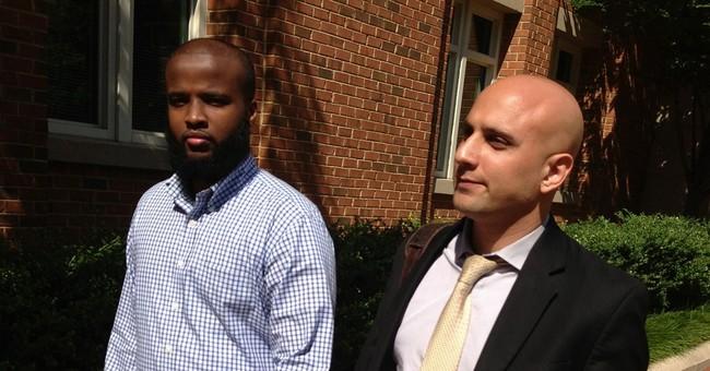 APNewsBreak: Suspected terrorist  brother of no-fly-list man
